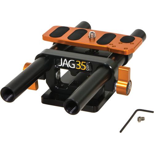JAG35 Baseplate Lite for DSLR Cameras