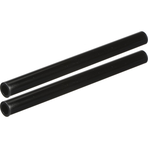 "JAG35 6.5"" Long 15mm Rods Version 2 (Pair)"