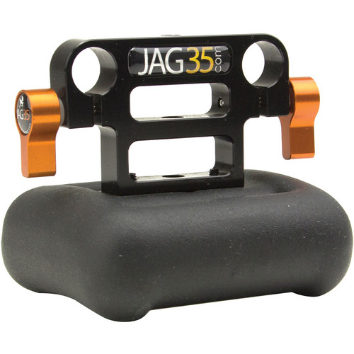 JAG35 Counterweight for Shoulder Rigs