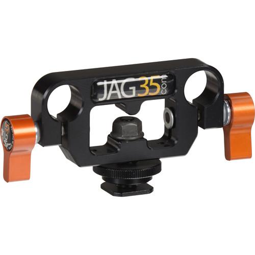 JAG35 RailBlock Shoe Mount