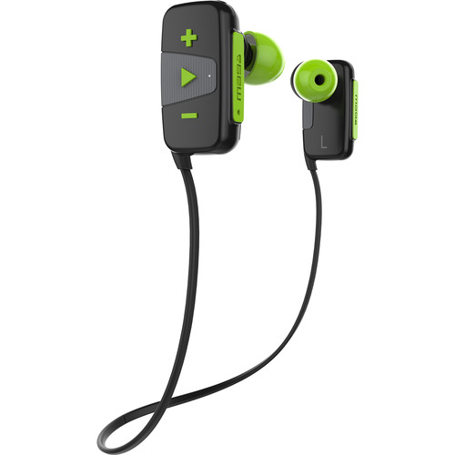 jam Transit Mini Wireless Earbuds (Green)