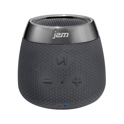 jam Replay Wireless Bluetooth Speaker (Gray)