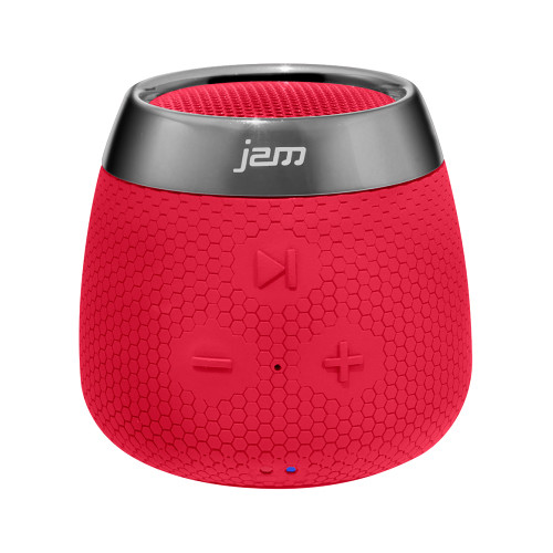 jam Replay Wireless Bluetooth Speaker (Red)