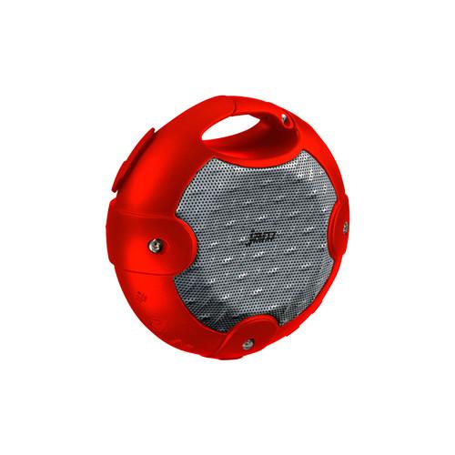 jam Xterior Wireless Bluetooth Speaker (Red)