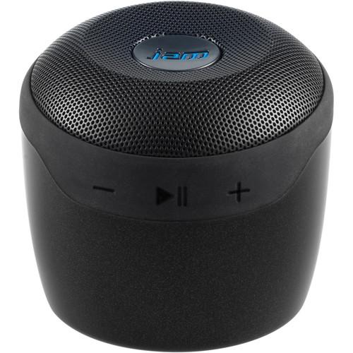 jam Voice Wireless Speaker (Black)