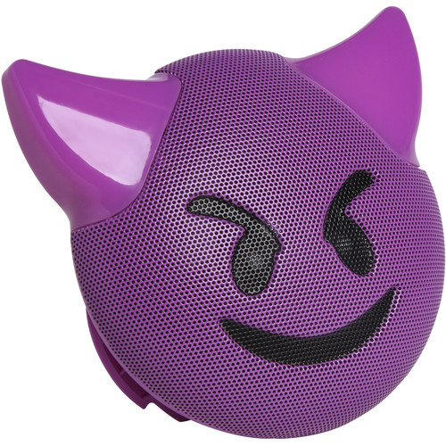 jam Jamoji Bluetooth Wireless Speaker (Trouble)