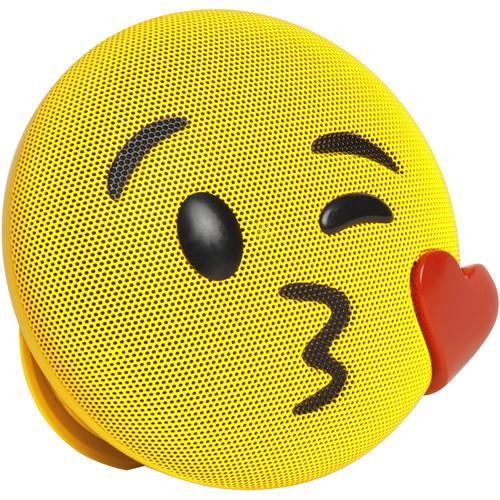 jam Jamoji Bluetooth Wireless Speaker (Kiss)