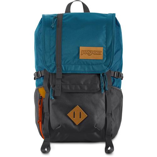 JanSport Hatchet 28L Backpack (Corsair Blue)
