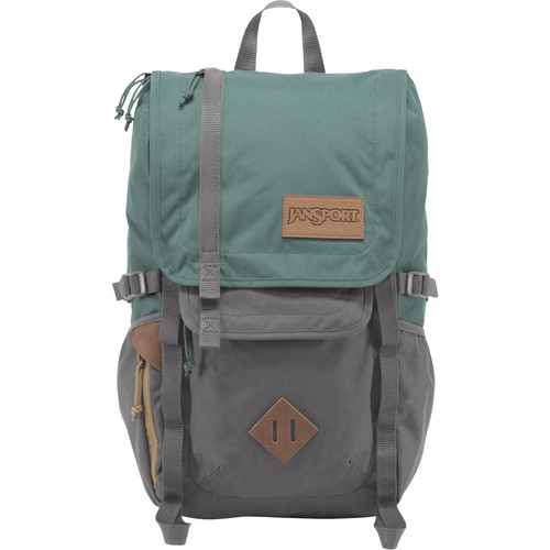 JanSport Hatchet 28L Backpack (Frost Teal)