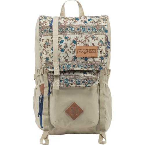 JanSport Hatchet 28L Backpack (Blu Henna Vine)