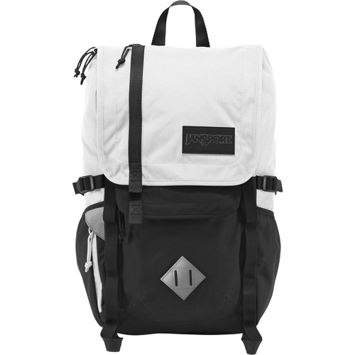 JanSport Hatchet 28L Backpack (White)