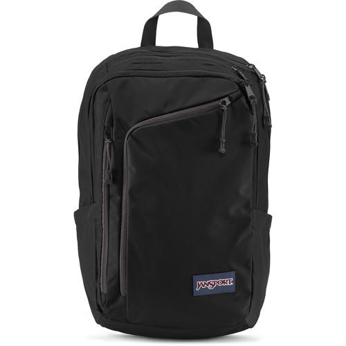 JanSport Platform 25L Backpack (Black)