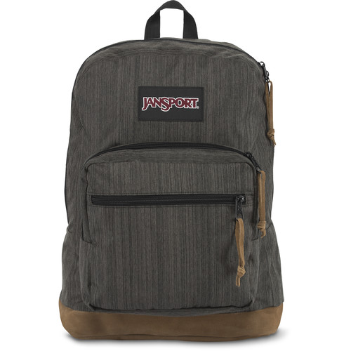JanSport Right Pack Digital Edition 31L Backpack (Heathered Gray)