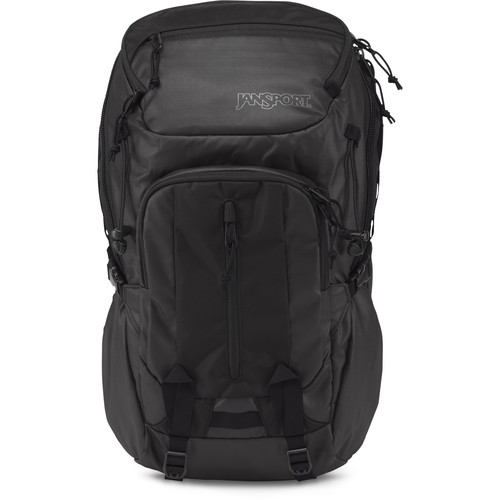 JanSport Onyx Equinox 34 Backpack (Black Onyx)
