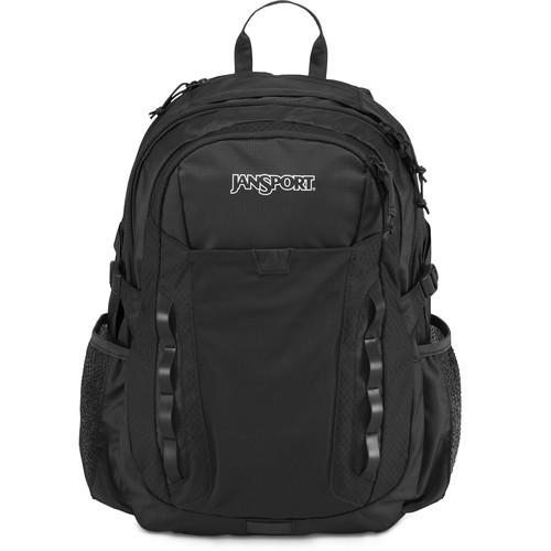 JanSport Ashford 31.5L Backpack (Black)
