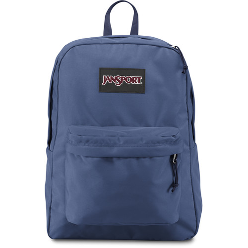 JanSport Black Label SuperBreak 25L Backpack (Turkish Ocean)