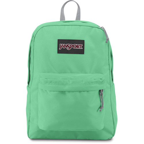 JanSport Black Label SuperBreak 25L Backpack (Seafoam Green)