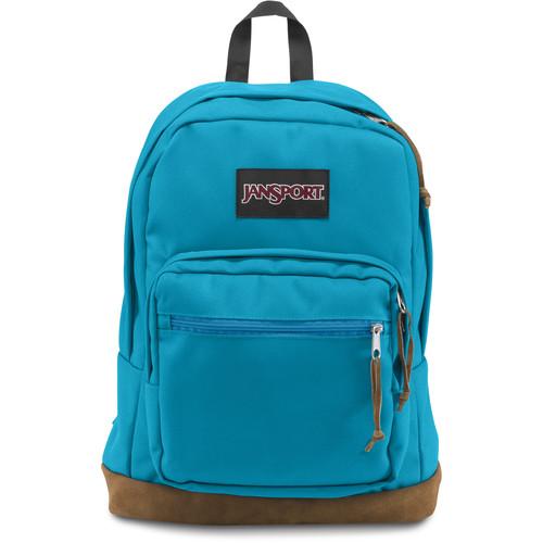 JanSport Right Pack 31L Backpack (Blue Crest)