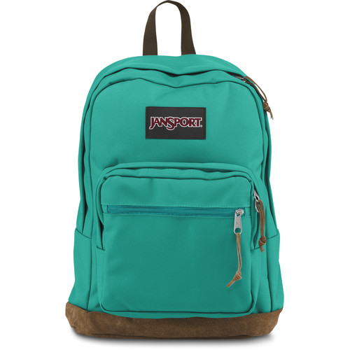 JanSport Right Pack 31L Backpack (Spanish Teal)