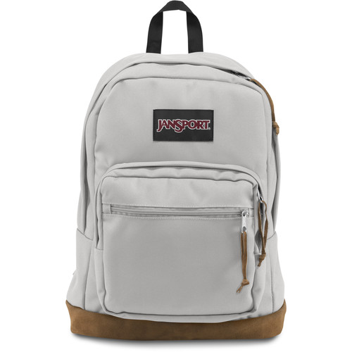 JanSport Right Pack 31L Backpack (Gray Rabbit)