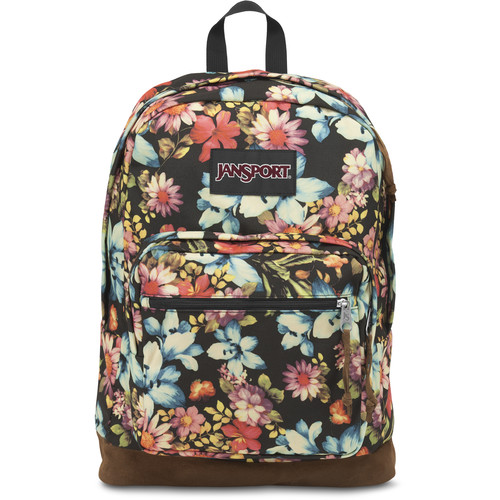JanSport Right Pack Expressions 31L Backpack (Multi Garden Delight)