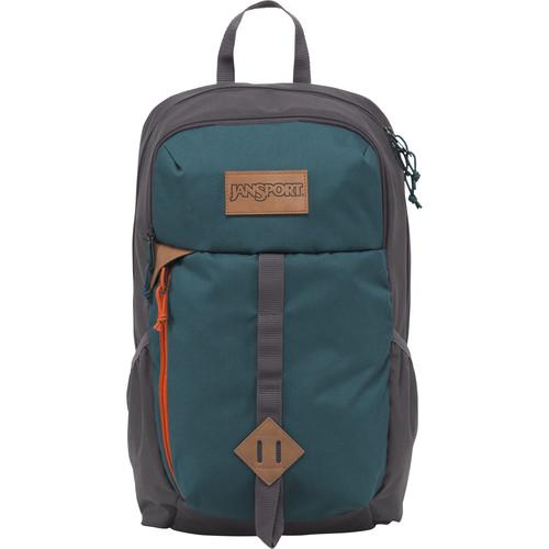 JanSport Hawk Ridge Backpack (Corsair Blue)