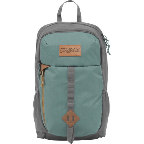 JanSport Hawk Ridge Backpack (Frost Teal)