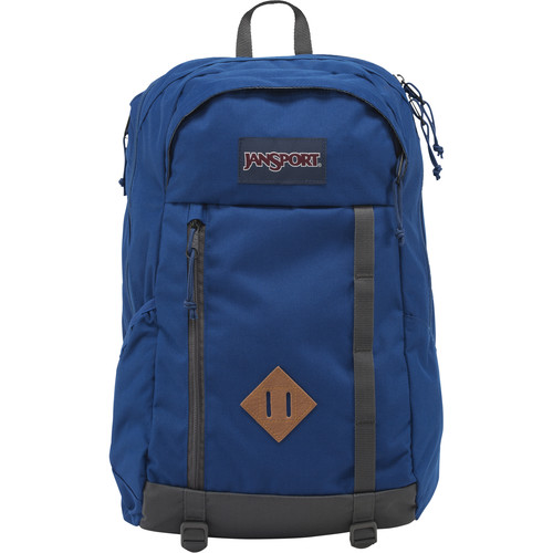 JanSport Fox Hole 25L Backpack (Midnight Sky)