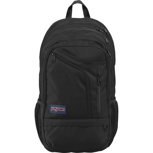 JanSport Firewire 2 Backpack (Black)