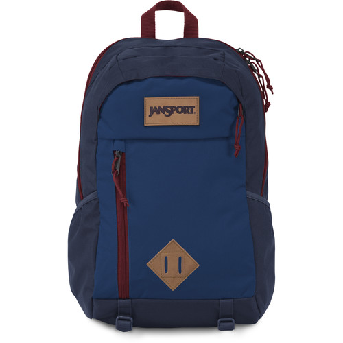 JanSport Fox Hole 25L Backpack (Midnight Sky)