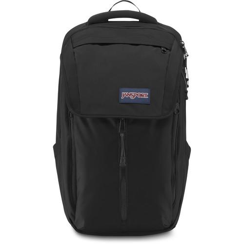JanSport Source 26L Backpack (Black)