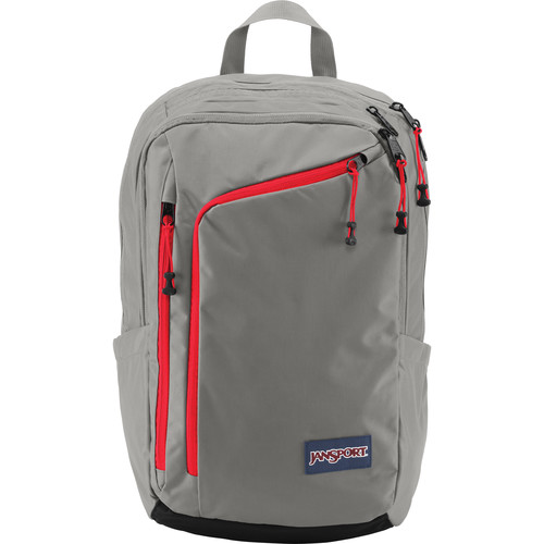 JanSport Platform 25L Backpack (Shady Gray)