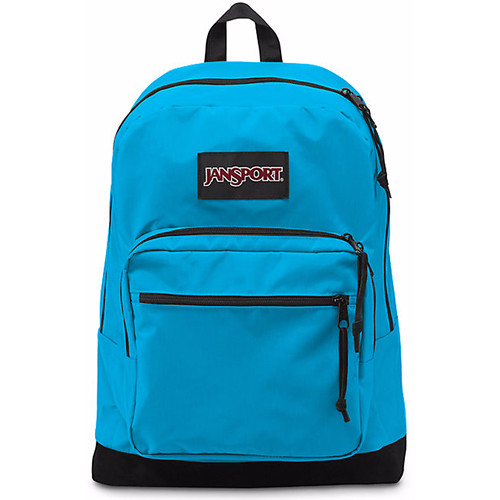 JanSport Right Pack Digital Edition 31L Backpack (Blue Crest)