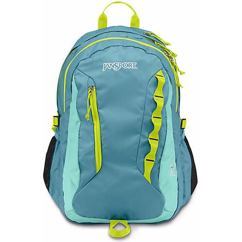 JanSport Women's Agave 32L Backpack (Bayside Blue)