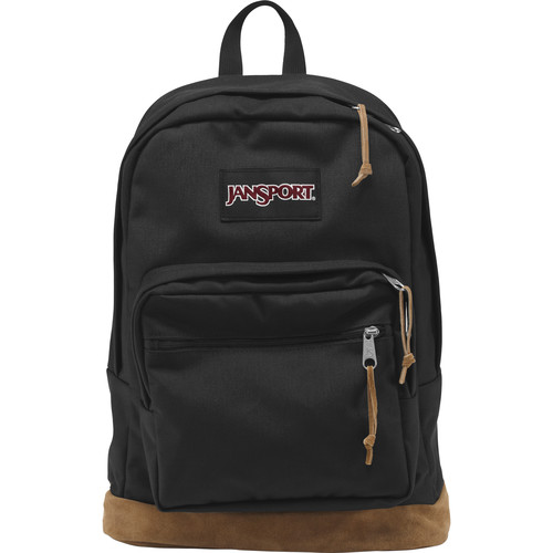 JanSport Right Pack Backpack (Black)