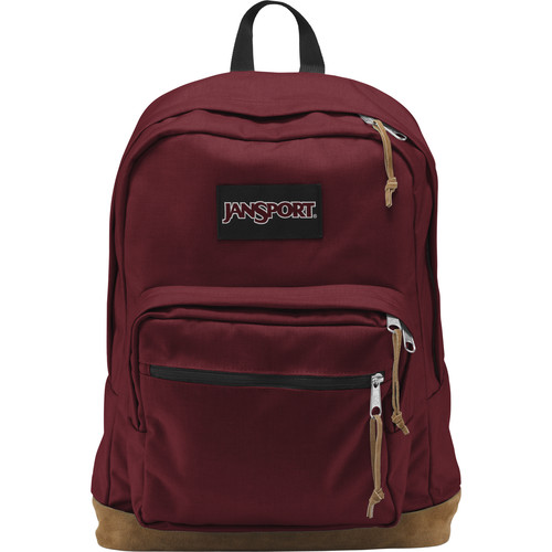 JanSport Right Pack Backpack (Viking Red)