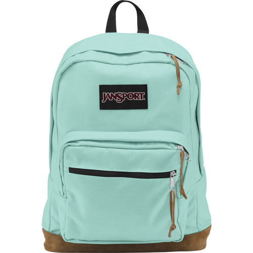 JanSport Right Pack Backpack (Aqua Dash)