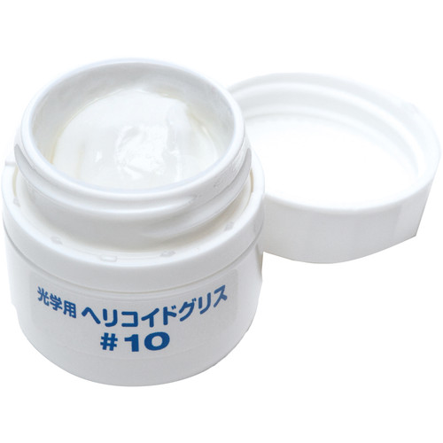 Japan Hobby Tool Helicoid Grease #10 Lubricant (15mL)