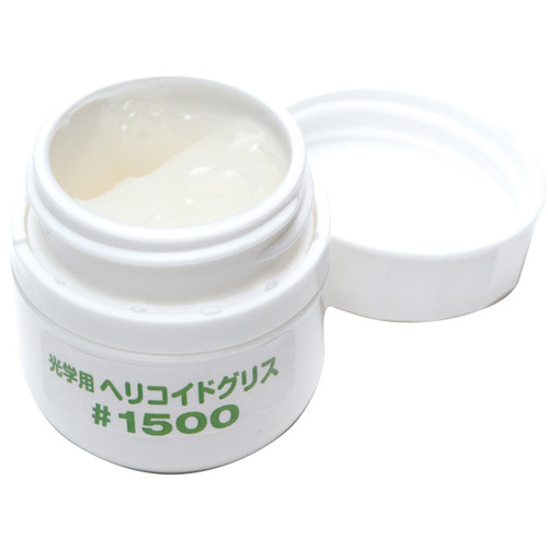 Japan Hobby Tool Helicoid Grease #1500 Lubricant (15mL)