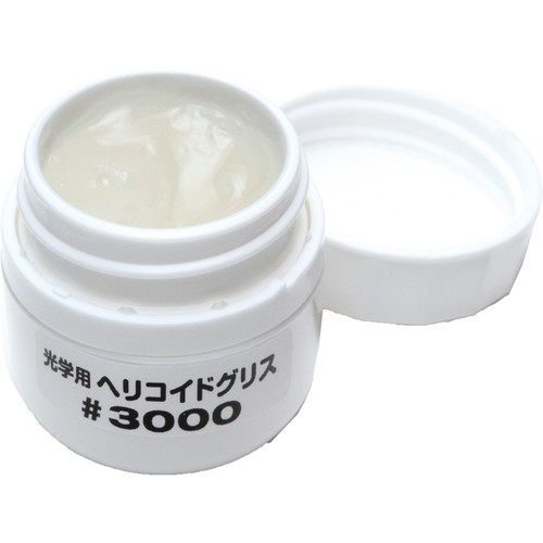 Japan Hobby Tool Helicoid Grease #3000 Lubricant (15mL)