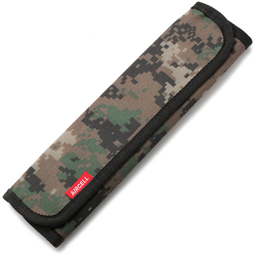 Japan Hobby Tool Aircell Shoulder Pad (Camouflage Fabric)