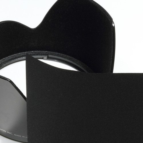 Japan Hobby Tool Self-Adhesive Light Trap Flocking Material