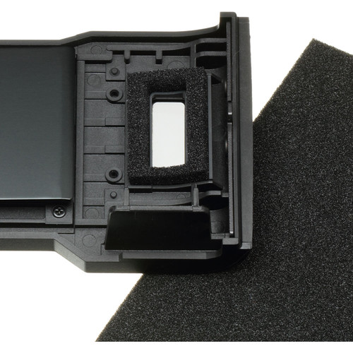 """Japan Hobby Tool Light Seal Foam for Camera Repair (0.079"""" Thickness)"""