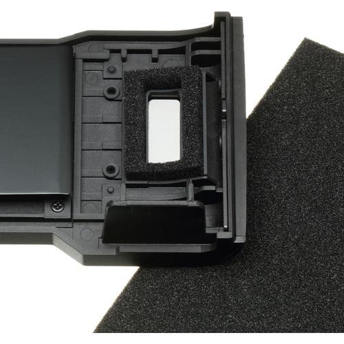 """Japan Hobby Tool Light Seal Foam for Camera Repair (0.098"""" Thickness)"""