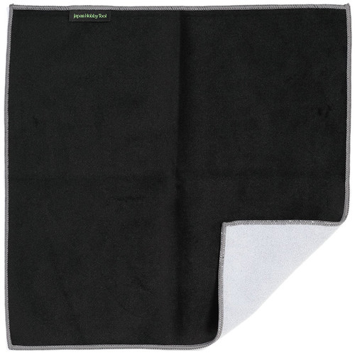 Japan Hobby Tool Easy Wrapper Protective Cloth (Medium, Black)