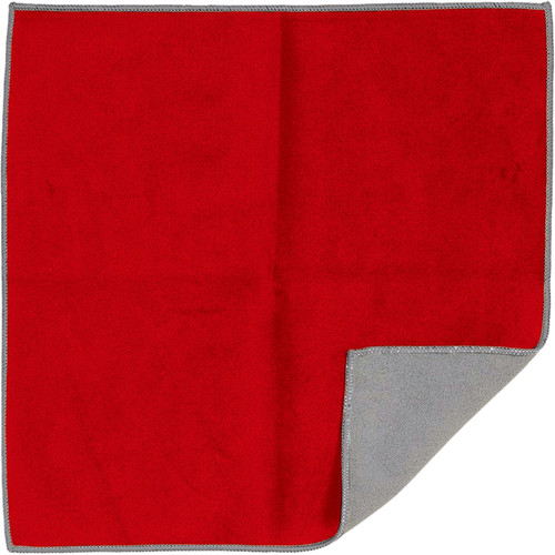 Japan Hobby Tool EASY WRAPPER Protective Cloth (Medium, Red)