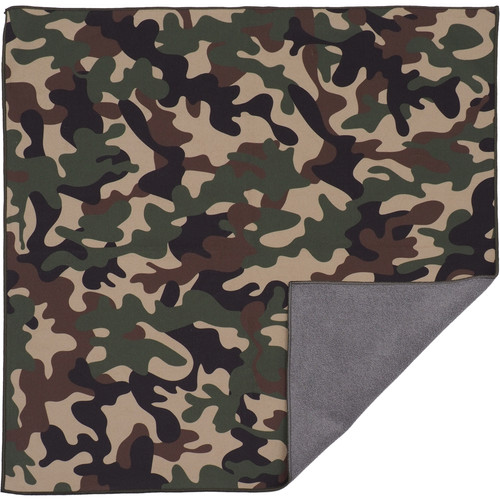 Japan Hobby Tool EASY WRAPPER Protective Cloth (Large, Camouflage)