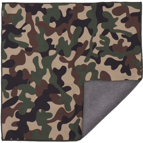 Japan Hobby Tool EASY WRAPPER Protective Cloth (Medium, Camouflage)