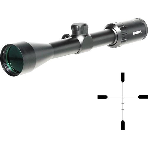 Barra Optics H20 3-9x40c Hunting Riflescope (H1R BDC Reticle, Matte Black)
