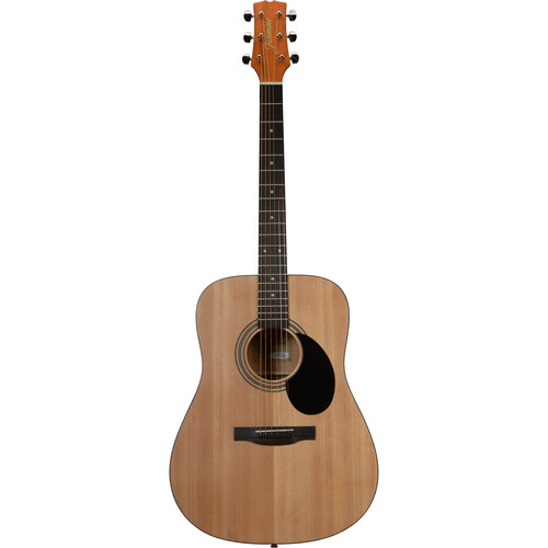 JASMINE S-35 Dreadnought Acoustic Guitar (Natural)